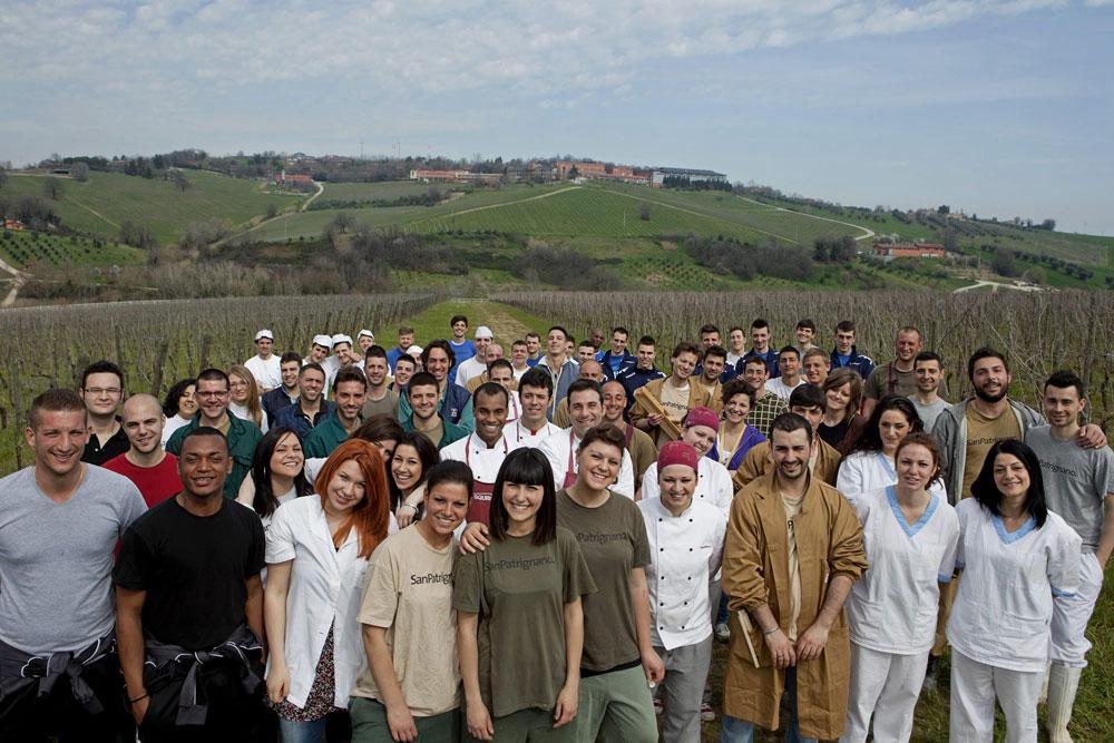 Ragazzi San Patrignano