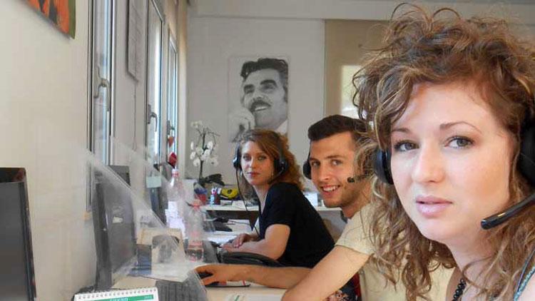 Call Center San Patrignano