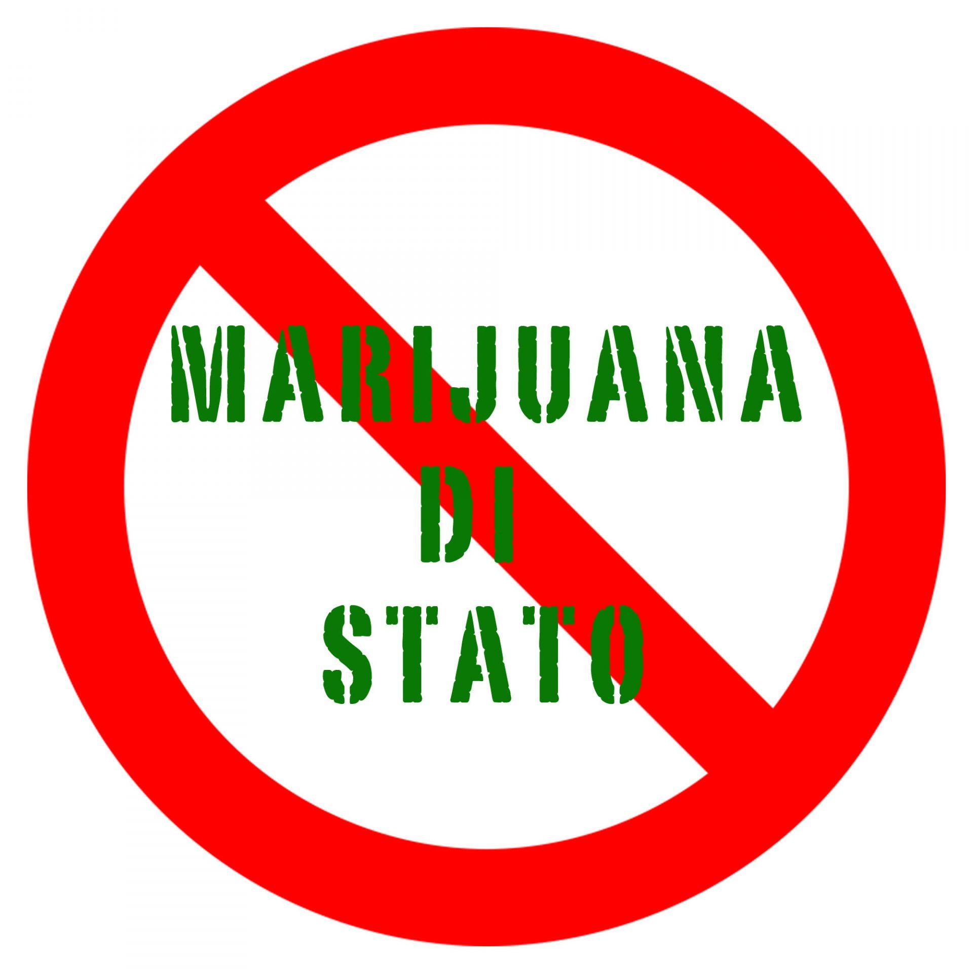 Marijuana di Stato - San Patrignano