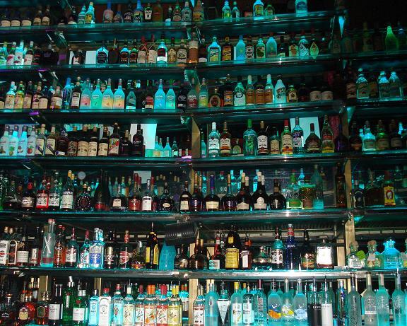 Giovani ed alcol - San Patrignano
