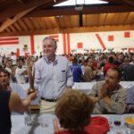 "Premio ""Abbraccio"" a Flavio Valeri - San Patrignano"