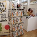 Vino e Design - Expo 2015 e San Patrignano