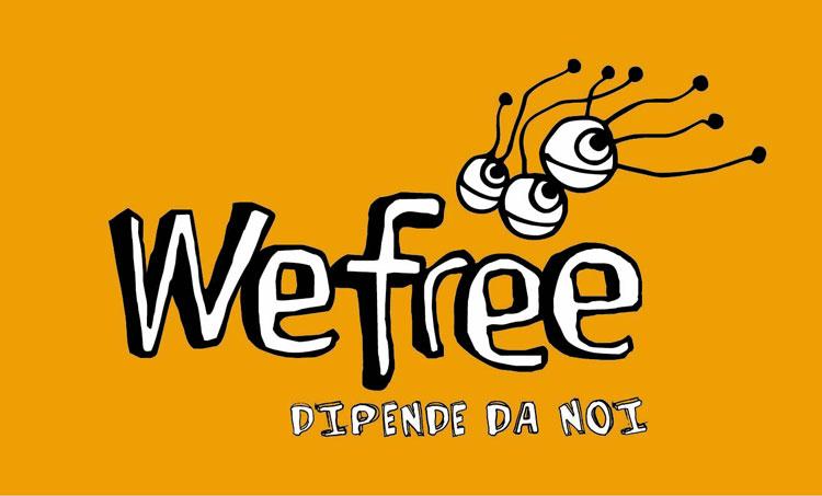 La mia scelta - Storie WeFree