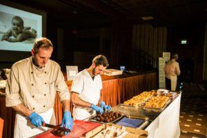 luigi biagetto workshop a san patrignano
