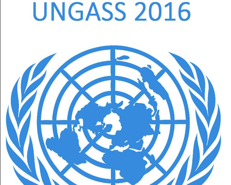 UNGASS 2016 - San Patrignano