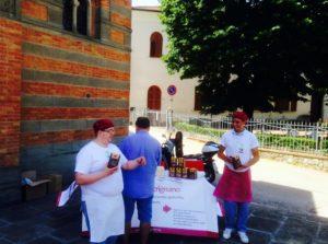 novafeltria in piazza con san patrignano