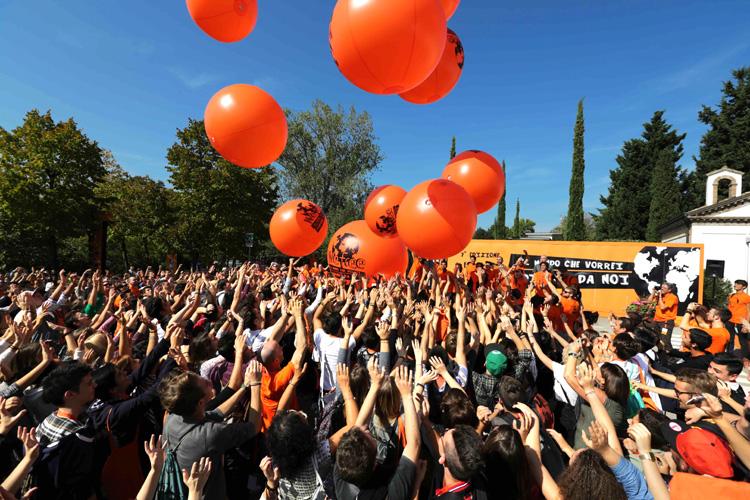 A Ottobre torna il WeFree Days - San Patrignano