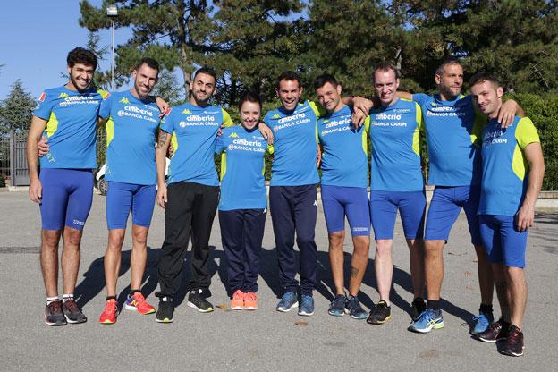 San Patrignano Running Team