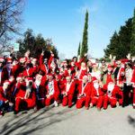 Babbi Natale a San Patrignano