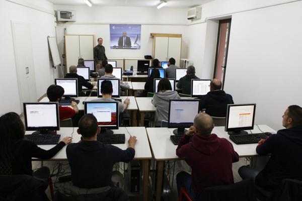 università Uninettuno a San Patrignano