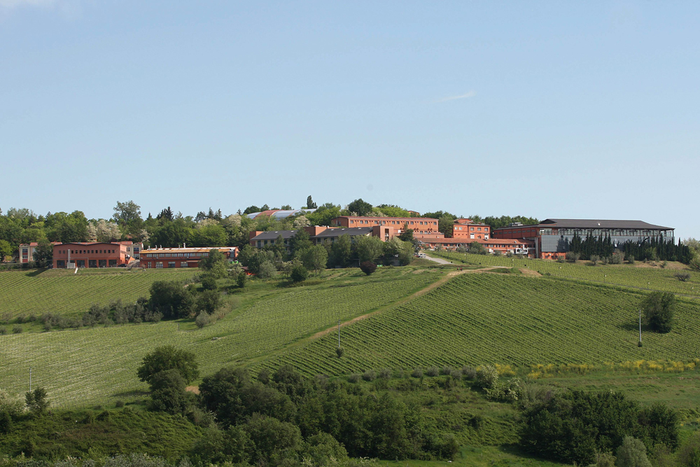 San Patrignano Google Street view