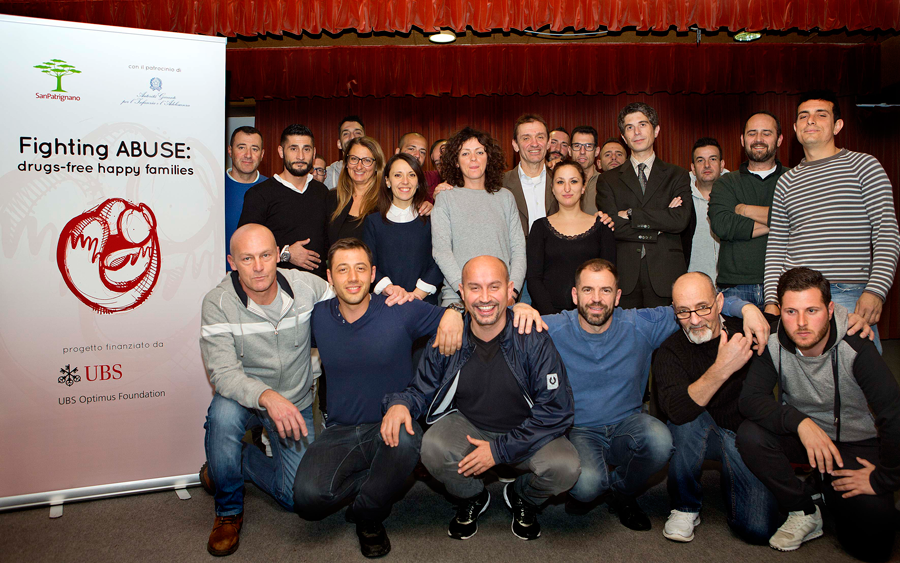 UBS Optimus Foundation - SanPatrignano